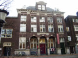 Instituto Cervantes de Utrecht