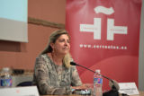 Conferencia sobre «El tema pastoril en Cervantes y Shakespeare»
