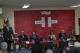 Inauguración del Instituto Cervantes de Marrakech