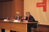 "Conferencia ""Las lenguas de la India"""