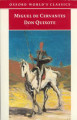 Don Quixote de la Mancha / Miguel de Cervantes ; translated by Charles Jarvis ; edited with an...